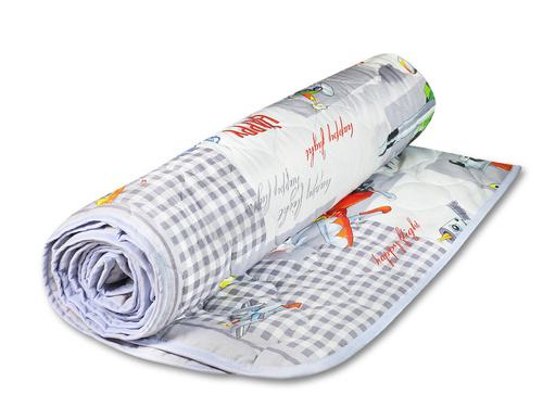 Детское одеяло Cleo Юнга 143/022-DO