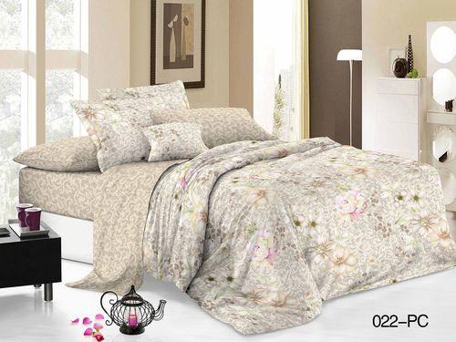 Постельное белье Cleo Pure cotton 20/022-PC