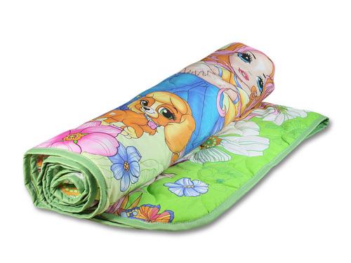 Детское одеяло Cleo Юнга 143/023-DO