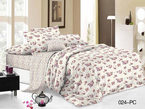 Постельное белье Cleo Pure cotton 15/024-PC