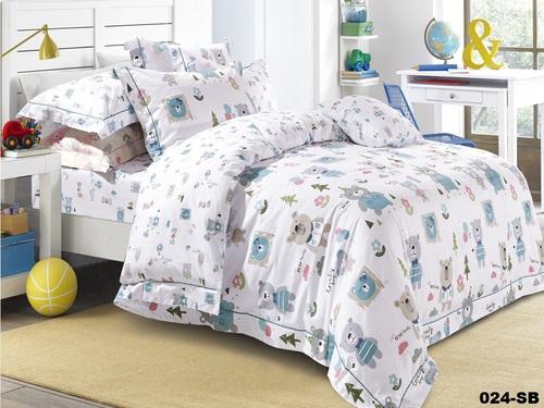 Детское постельное белье Cleo 55/024-sb