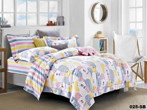 Детское постельное белье Cleo 55/025-sb