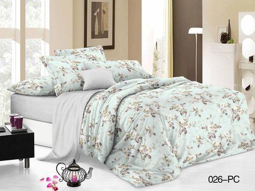 Постельное белье Cleo Pure cotton 15/026-PC