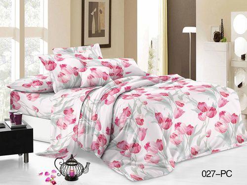 Постельное белье Cleo Pure cotton 15/027-PC