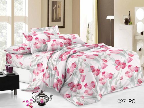 Постельное белье Cleo Pure cotton 41/027-PC