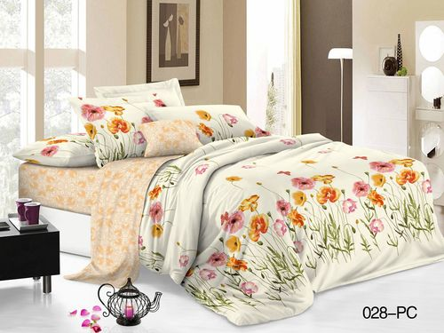 Постельное белье Cleo Pure cotton 41/028-PC