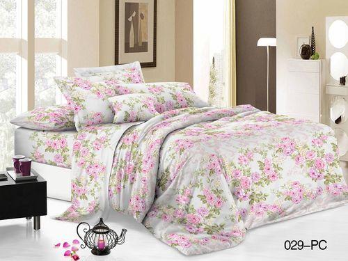 Постельное белье Cleo Pure cotton 15/029-PC