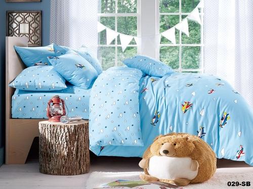 Детское постельное белье Cleo 55/029-sb