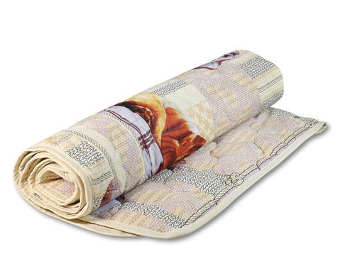 Детское одеяло Cleo Юнга 143/030-DO