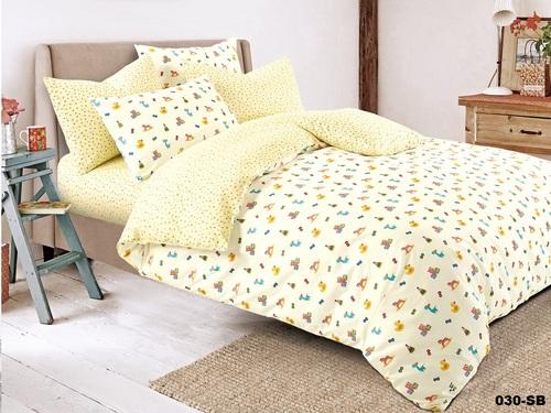 Детское постельное белье Cleo 55/030-sb