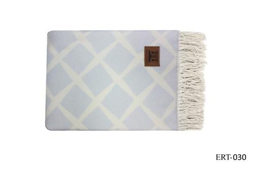 Плед Blanket 130х170 Valtery арт.030