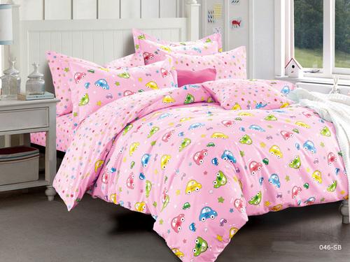 Детское постельное белье Cleo 55/046-sb
