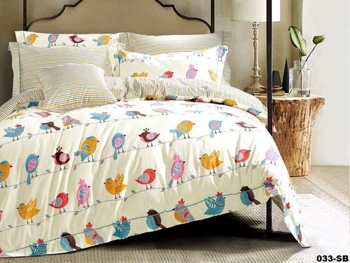 Детское постельное белье Cleo 55/033-sb
