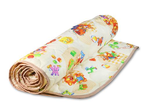 Детское одеяло Cleo Юнга 143/035-DO