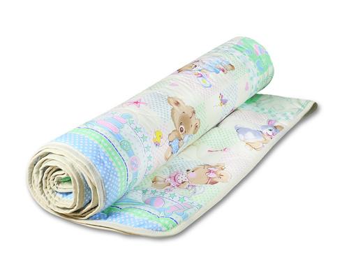 Детское одеяло Cleo Юнга 143/038-DO
