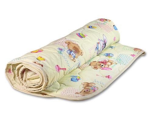 Детское одеяло Cleo Юнга 143/039-DO