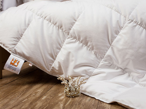 Всесезонное одеяло 100х135 см Baby Snow Grass