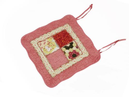 Подушка-сидушка для стульев Tango 18011-13