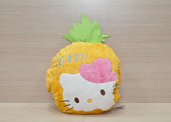 Подушка-муфта Pineapple