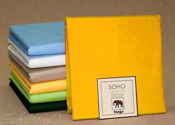 Простыня Tango Soho Yellow