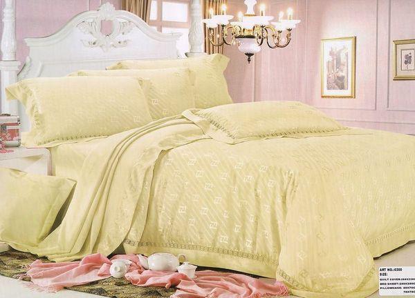 Постельное белье Ralyne Yellow