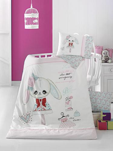 Детское постельное белье BEAUTIFUL BETTY