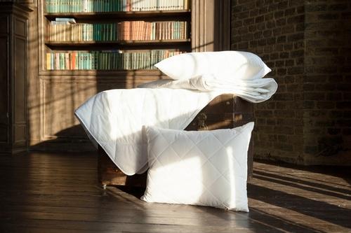 Легкое одеяло 200×220 см 95°С Grass