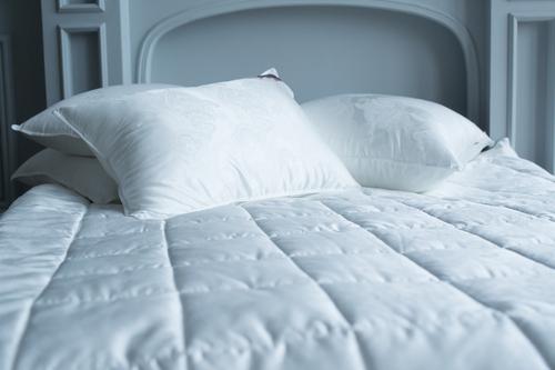 Подушка средняя 68х68 см Soft Comfort Grass