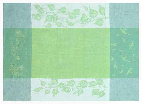 Кухонное полотенце Весна 50х70 см
