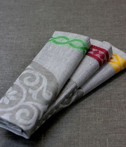 Набор полотенец Керамика