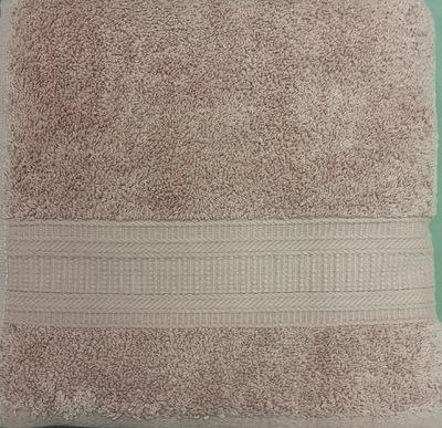 Махровое полотенце 50х90 MIXANDSLEEP ROSE, роза