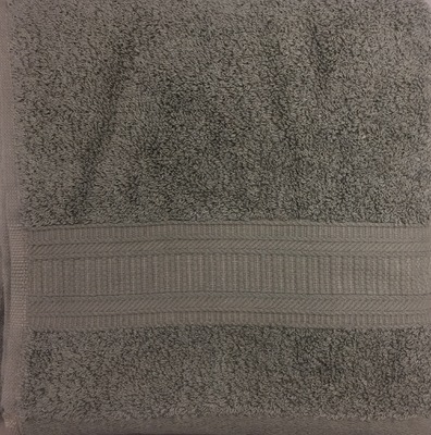 Махровое полотенце 50х90 MIXANDSLEEP COFFEE, кофе