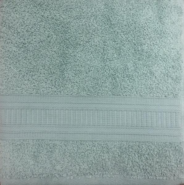 Махровое полотенце 50х90 MIXANDSLEEP MINT, мятный