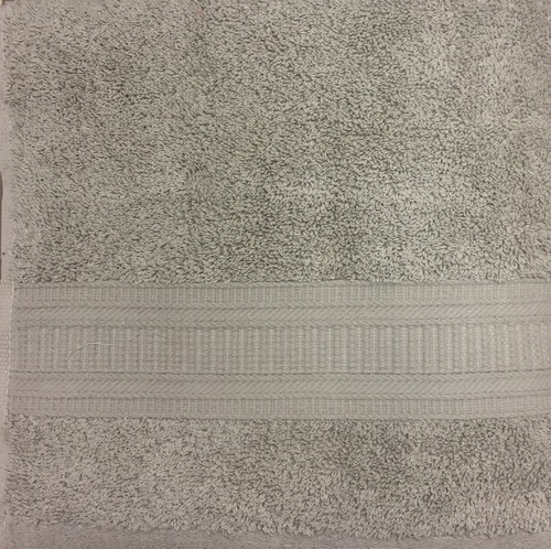 Махровое полотенце 70х140 MIXANDSLEEP STONE, серый
