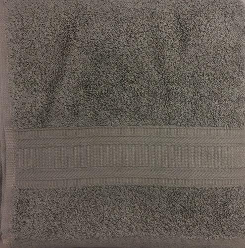 Махровое полотенце 70х140 MIXANDSLEEP COFFEE, кофе