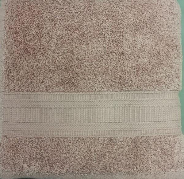 Махровое полотенце 70х140 MIXANDSLEEP ROSE, роза