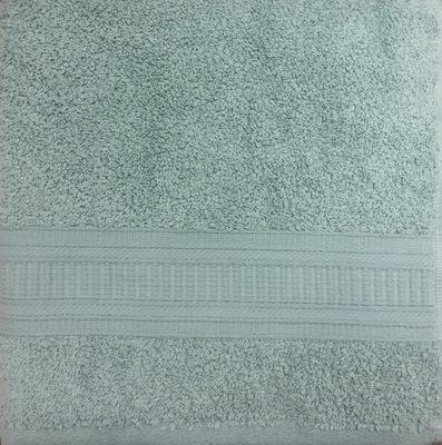 Махровое полотенце 70х140 MIXANDSLEEP MINT, мятный
