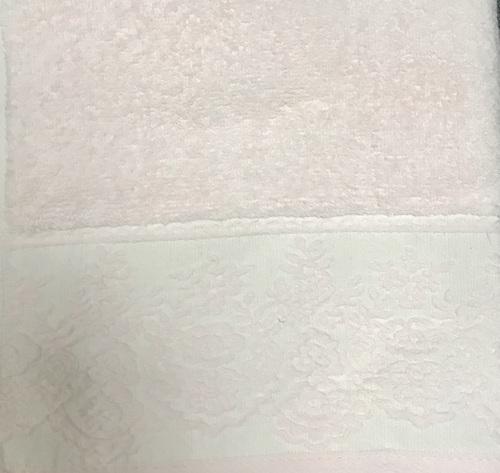 Махровое полотенце 50х90 GARDEN PINK, розовый