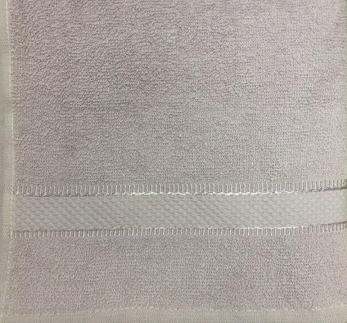 Махровое полотенце 50х85 BASIC LILAC, лиловый