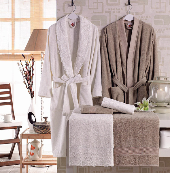 Набор семейный банный Cotton Box Family 12153-04