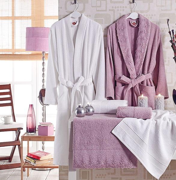 Набор семейный банный Cotton Box Family 12153-05