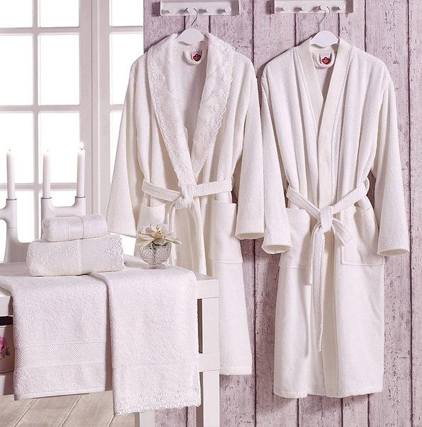 Набор семейный банный Cotton Box Family 12153-07