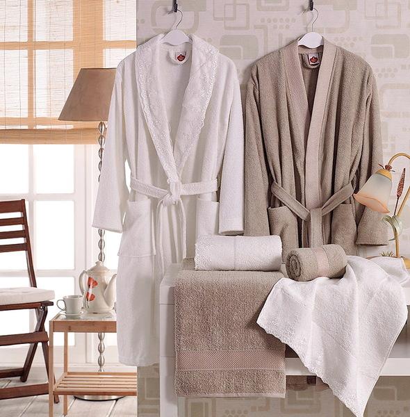 Набор семейный банный Cotton Box Family 12153-08