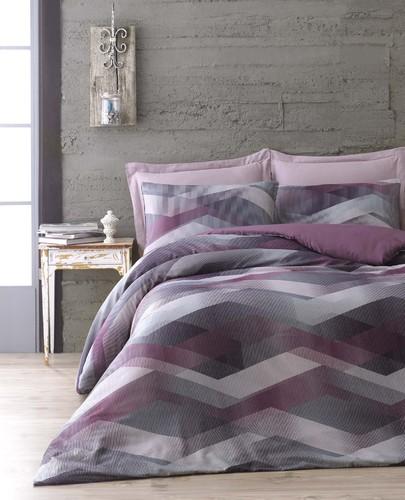Постельное белье HELIX Purple