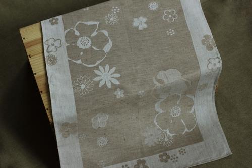 Кухонное полотенце Ефросинья 50х70 см