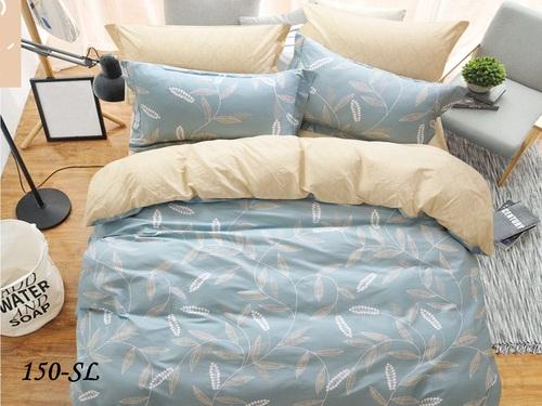Постельное белье Cleo Satin Lux SL 41/150-SL