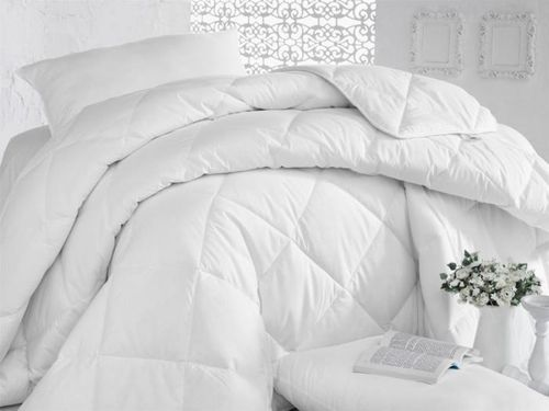 Одеяло стеганое всесезонное Clasy 195х210 см