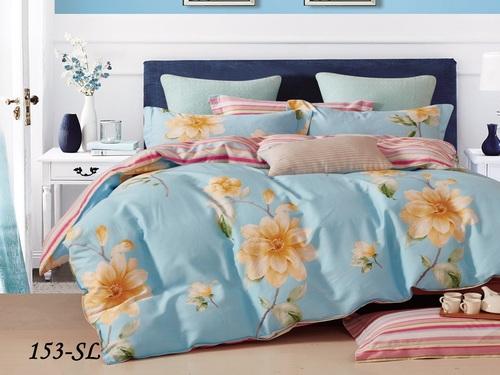 Постельное белье Cleo Satin Lux SL 41/153-SL