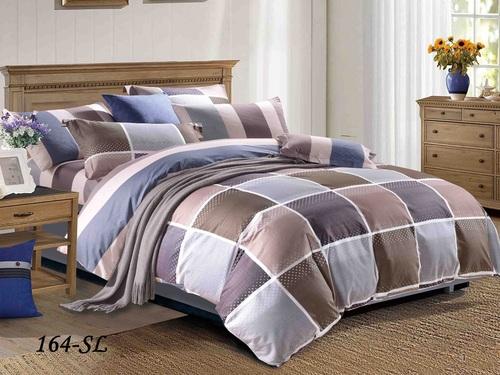 Постельное белье Cleo Satin Lux SL 41/164-SL
