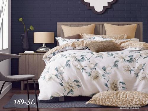 Постельное белье Cleo Satin Lux SL 31/169-SL